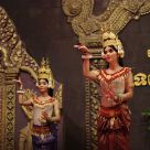 Performance in Cambodian