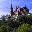 Basilica Covadonga