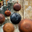 Retired Frying Pans