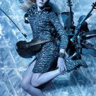 Chanel on Ice VOGUE Magazine