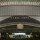 Guillemins Station