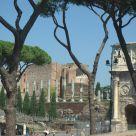 Rome driveby shot