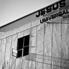 Jesus is Universal