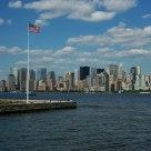 My view of Manhattan