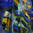 Gaudí en casa Batló