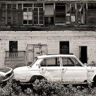 Urban Abandonment