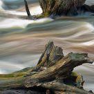 River Ahja