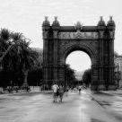 Arco de triunfo.