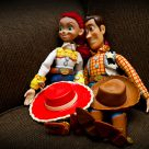 Woody Love