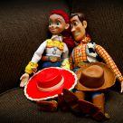 Woody Love