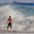 Lefkada surf