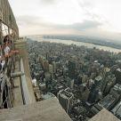 86th floor.
