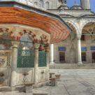 Sokullu Mehmet Mosque
