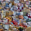 Barrio de Canarias