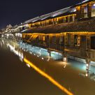 Along the canals of Wuzhen