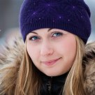 Girl from Izhevsk