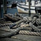 Used Rope