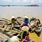 Light & Easy at the Tonle Sap