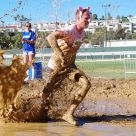 Mud Splash!