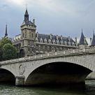 La Conciergerie Paris