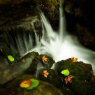 river belica mini waterfall