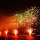 2008 CNY Firework Hong Kong - 01