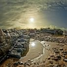 Sea, Rock, Sand and Sun