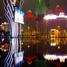Casino View in Macau
