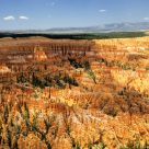 Bryce Canyon, The Big Picture