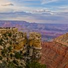 Grand Canyon Vista (South Rim)
