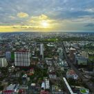 Sunset @ Bangkok  by  DA 14mm F2.8