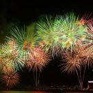 2008 CNY Firework Hong Kong - 02