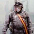 Protección radiactiva