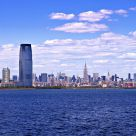 New York & New Jersey Architectural Landscape
