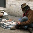Street Artist #3