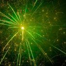 Green explode