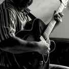 Trial guitar