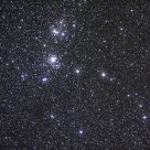 Double cluster in Perseus  NGC 869 NGC 884
