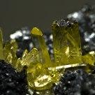 Minerals three