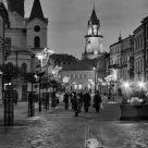 Krakowskie PrzdmieÅ›cie strret