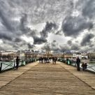 Le pont des Arts