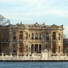 Palace in Istanbul.