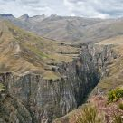 Peruvian Canyon
