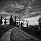 Colosseo..Roma..
