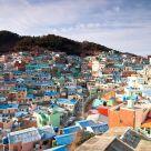 Taegeuk Village