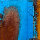 The Colour of Rust