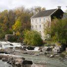 McDougall Mill Museum