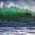 The Ocean's Fury