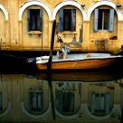 Barca ed archi