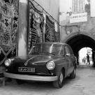 Tunesian oldtimer